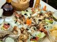 LA GRIGLIATA MISTA DI PESCE - GRILLED SEAFOOD